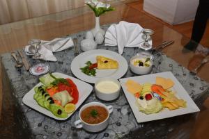 Glorious Hotel, Hotel  Il Cairo - big - 109