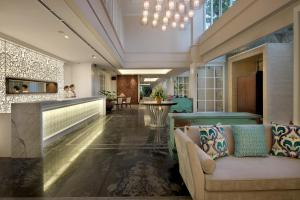 Jambuluwuk Oceano Seminyak, Hotel  Seminyak - big - 33