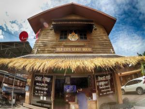 Old City Guest House - Sukhothai