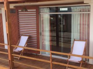 Mangata Surf Hotel, Szállodák  Lobitos - big - 21