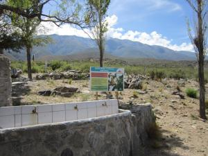 Observatorio Ampimpa, Penzióny  Amaichá del Valle - big - 10