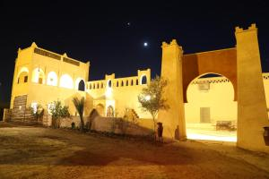 Accommodation in Souss-Massa-Drâa
