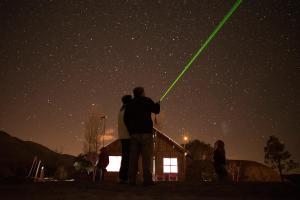 Observatorio Ampimpa, Penzióny  Amaichá del Valle - big - 23