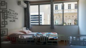 Apartamento Avenida 18 Julio, Appartamenti  Montevideo - big - 27