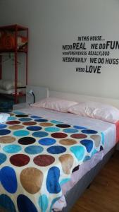 Apartamento Avenida 18 Julio, Appartamenti  Montevideo - big - 28