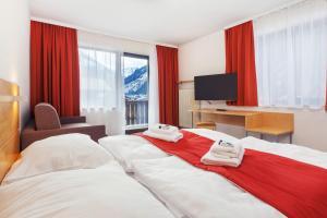 Residence AlpenHeart - Hotel - Bad Gastein