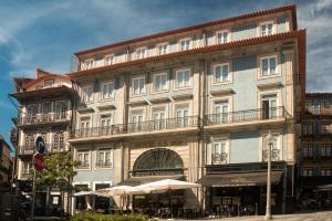 Porto A.S. 1829 Hotel (15 of 46)
