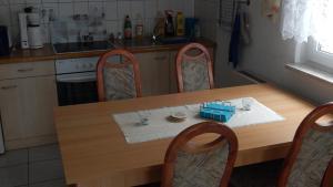 Pension Königlich Schlafen, Ferienwohnungen  Coswig - big - 9