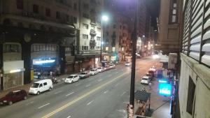 Apartamento Avenida 18 Julio, Appartamenti  Montevideo - big - 30
