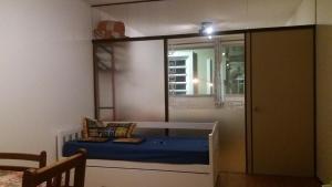 Apartamento Avenida 18 Julio, Appartamenti  Montevideo - big - 32