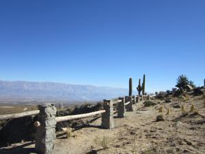 Observatorio Ampimpa, Penzióny  Amaichá del Valle - big - 9
