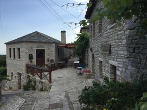 Hostels e Albergues - Elafotopos Hotel