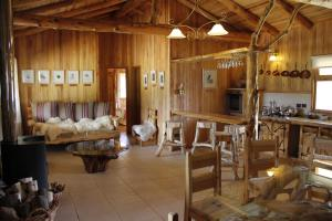 Cabaña Florencia - Hotel - Villa Meliquina