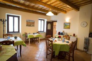 B&B Antica Fonte del Latte, Bed & Breakfasts  Santa Vittoria in Matenano - big - 28