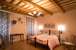 B&B Antica Fonte del Latte, Bed & Breakfasts  Santa Vittoria in Matenano - big - 34