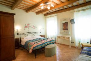 B&B Antica Fonte del Latte, Bed & Breakfasts  Santa Vittoria in Matenano - big - 32