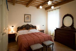 B&B Antica Fonte del Latte, Bed & Breakfasts  Santa Vittoria in Matenano - big - 37