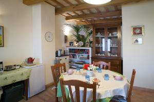 B&B Antica Fonte del Latte, Bed & Breakfasts  Santa Vittoria in Matenano - big - 29