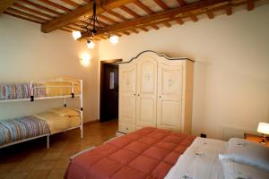 B&B Antica Fonte del Latte, Bed & Breakfasts  Santa Vittoria in Matenano - big - 38