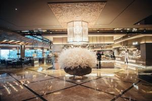 obrázek - Hotel Interburgo Daegu