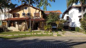 Jurerê B&B, Bed & Breakfasts - Florianópolis
