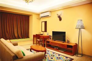 Perfect Service Apartment, Apartmanok  Kuangcsou - big - 60
