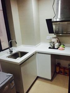 Perfect Service Apartment, Apartmanok  Kuangcsou - big - 63