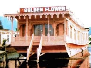 Golden Flower Heritage Houseboat, Ботели - Сринагар
