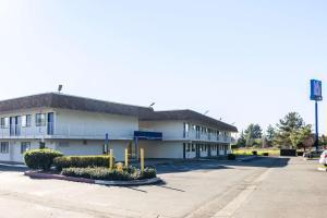 Motel 6-Oroville, CA