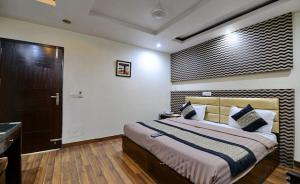 Hotel Daanish Residency, Отели  Нью-Дели - big - 95