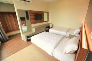 Pantai Regal Hotel, Hotely  Kuantan - big - 102
