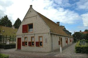 Hotel Vesting Bourtange - Heede