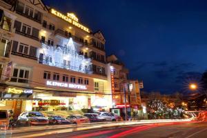 Kings Hotel Dalat - Da Lat
