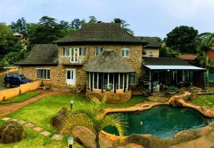 obrázek - The Old Stone House