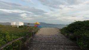 Jurerê B&B, Bed & Breakfast  Florianópolis - big - 39