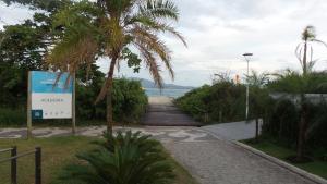 Jurerê B&B, Bed & Breakfast  Florianópolis - big - 42