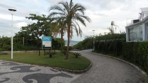 Jurerê B&B, Bed & Breakfast  Florianópolis - big - 41