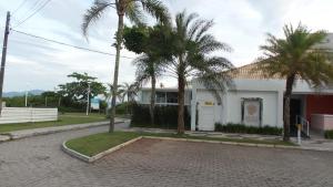 Jurerê B&B, Bed & Breakfast  Florianópolis - big - 36