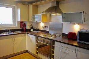 Grand Central Serviced Apartments - Glazebury