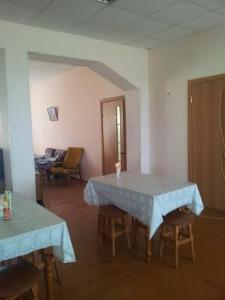 Guest House in Dulan - Istomino