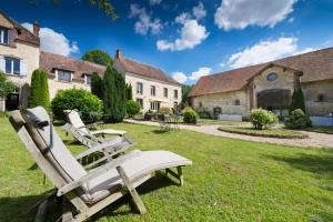 Location gîte, chambres d'hotes La Ferme de Bouchemont dans le département Eure et Loir 28