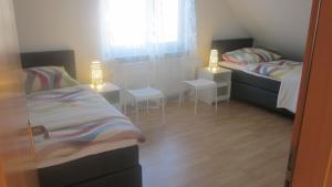 obrázek - Komfort Ferienwohnung Apartment Jürgen Kunzi