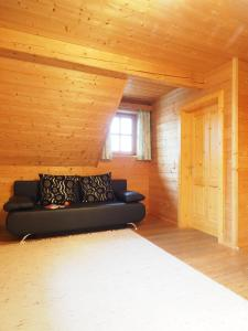 Haus Helene im Öko-Feriendorf, Holiday homes  Schlierbach - big - 24