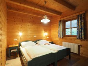 Haus Helene im Öko-Feriendorf, Holiday homes  Schlierbach - big - 8