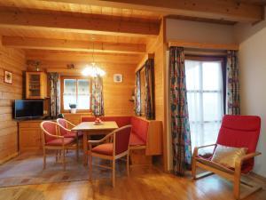 Haus Helene im Öko-Feriendorf, Holiday homes  Schlierbach - big - 21