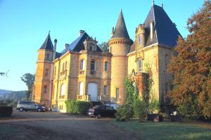 Location gîte, chambres d'hotes Château De Bellevue dans le département Ardennes 8