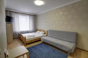 Апартаменты Циолковского 7, Щелково