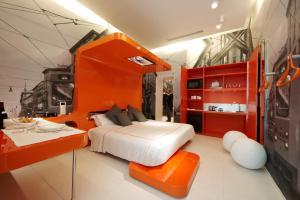 TH Street Milano - AbcAlberghi.com