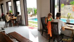 Hoi An Maison Vui Villa, Hotely  Hoi An - big - 49