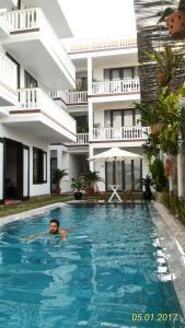 Hoi An Maison Vui Villa, Hotels  Hoi An - big - 43